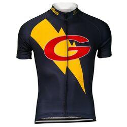 Super Grover Brainstorm jersey front