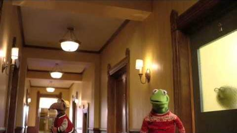 "Blooper Compilation for ""A Muppets Christmas Letters to Santa"" The Muppets"