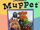 Muppet Book of Friendship