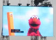 Elmo-inaugural