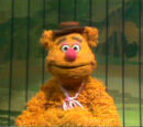 Fozzie's Comedy Acts