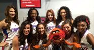LAClippersGame-(2015-03-15)-Animal&LAClippersSpiritDancers