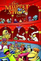 Meet the muppets - hardcover