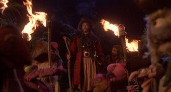 A Professional Pirate | Muppet Wiki | Fandom