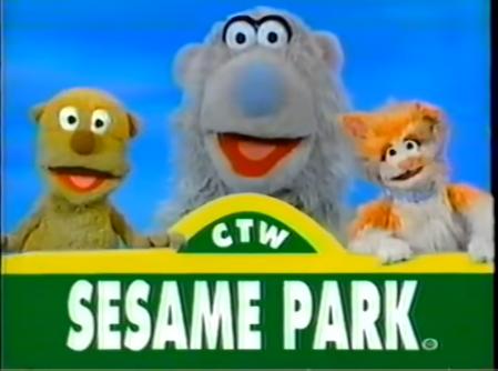 Sesame Park | Muppet Wiki | FANDOM powered by Wikia
