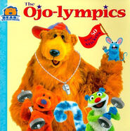 The Ojo-lympics