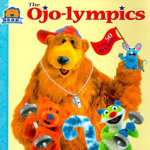 TheOjolympics