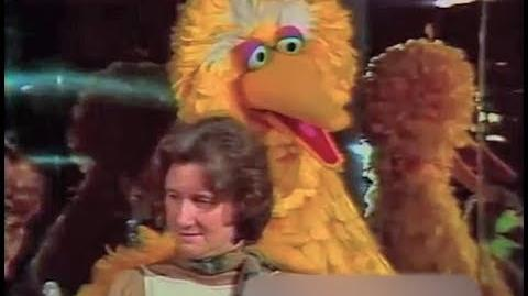 WTCN-TV What's New 1980 Nancy Nelson interviews Jane Henson