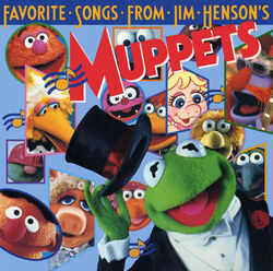 Album.favoritejimhenson