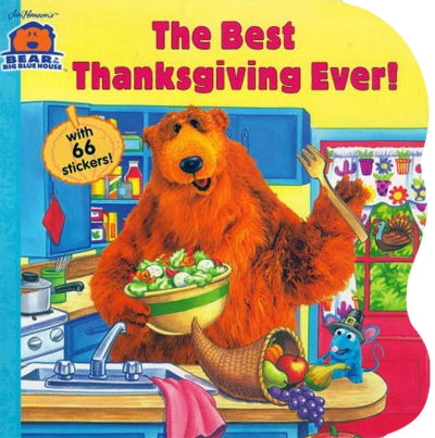 File:Book.The Best Thanksgiving Ever.jpg