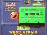 Who's Afraid of Elmo?