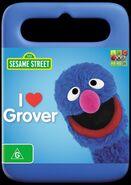 IloveGrover Aus DVD
