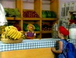 Lechuga-Banana