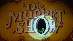 MMW Die Muppet Show