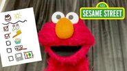 Sesame Street Elmos Morning Routine CaringForEachOther