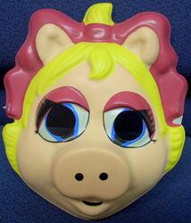 Ben cooper 1985 baby piggy mask