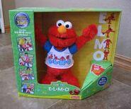 E-L-M-O (2010 Classic Edition)