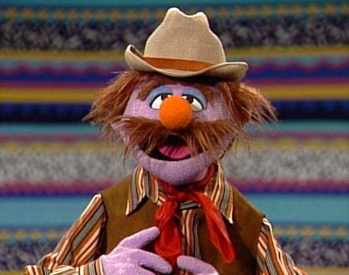 Forgetful Jones | Muppet Wiki | FANDOM powered by Wikia