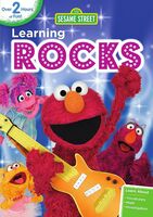 Learning-Rocks