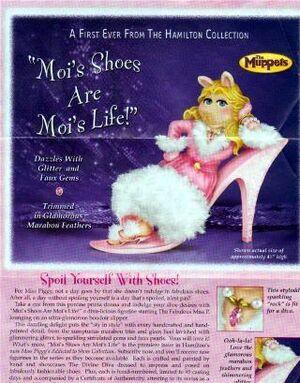 Mois shoes are mois life hamilton collection 2008