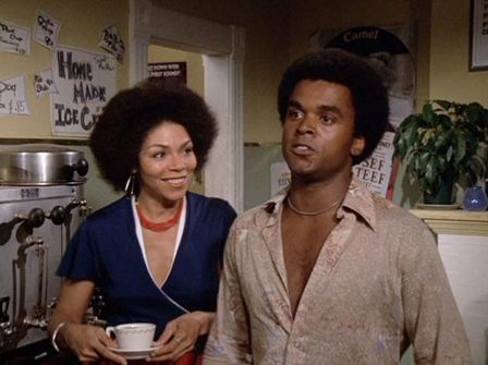 Rosalind Cash movie
