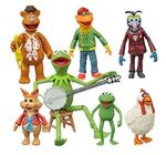 The Muppets Select action figures