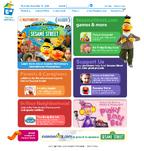 Sesameworkshop-website