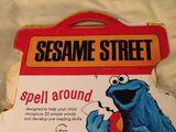 Sesame Street Spell Around