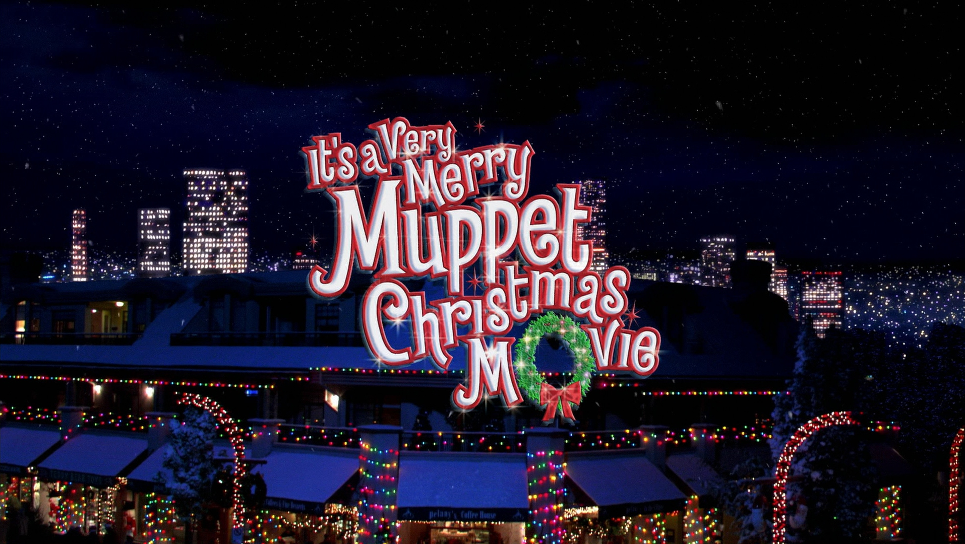 It's a Very Merry Muppet Christmas Movie | Muppet Wiki | FANDOM ...