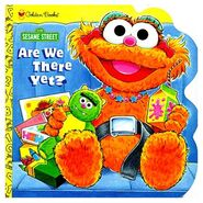 Are We There Yet? (book)