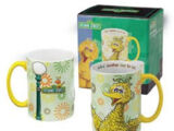 Sesame Street mugs (Gund)