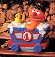 Enesco 1993 train 4 ernie