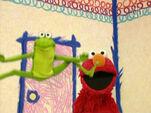 Elmo's World: Frogs