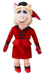 Madame alexander piggy plush