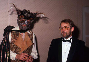 MaskedBall1988 Dave Goelz