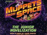 Muppets from Space: The Junior Novelization