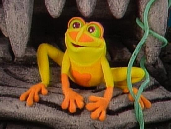 milton golden toad muppet wiki fandom powered by wikia