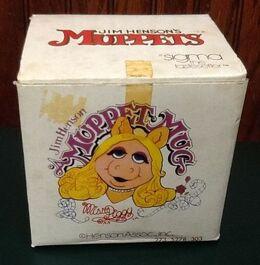 Piggy SIGMA Mug Box