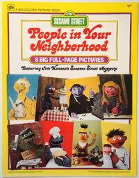 People in Your Neighborhood (1979 book)