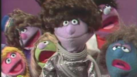 Sesame Street Women Can Be