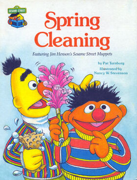 Spring Cleaning Classy Spring Cleaning  Muppet Wiki  Fandom Poweredwikia Inspiration