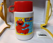Thermos elmo lunchbox 2