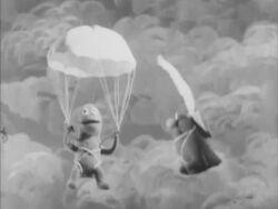 Wilkinsparachute