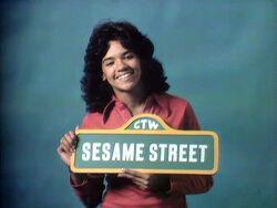 0578 Street sign