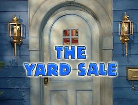 321 the yard sale