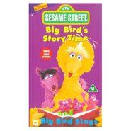 Bigbirdsings-disney