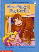 Miss Piggy and the Big Gorilla