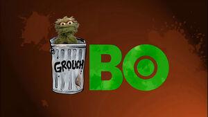 GrouchBO