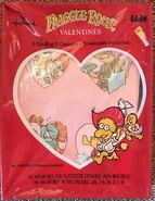 Hallmark fraggle valentines 1