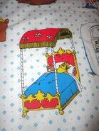 Montgomery ward sleeping bag 8